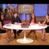 Tami Roman on Wendy Williams Hot Talk!