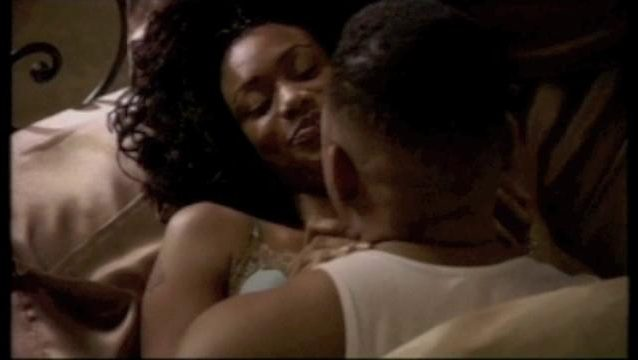 Tami Roman Acting Reel