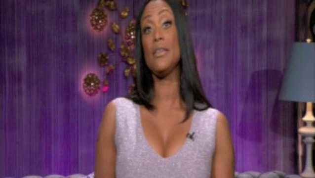 Tami Roman Hosts Overtime