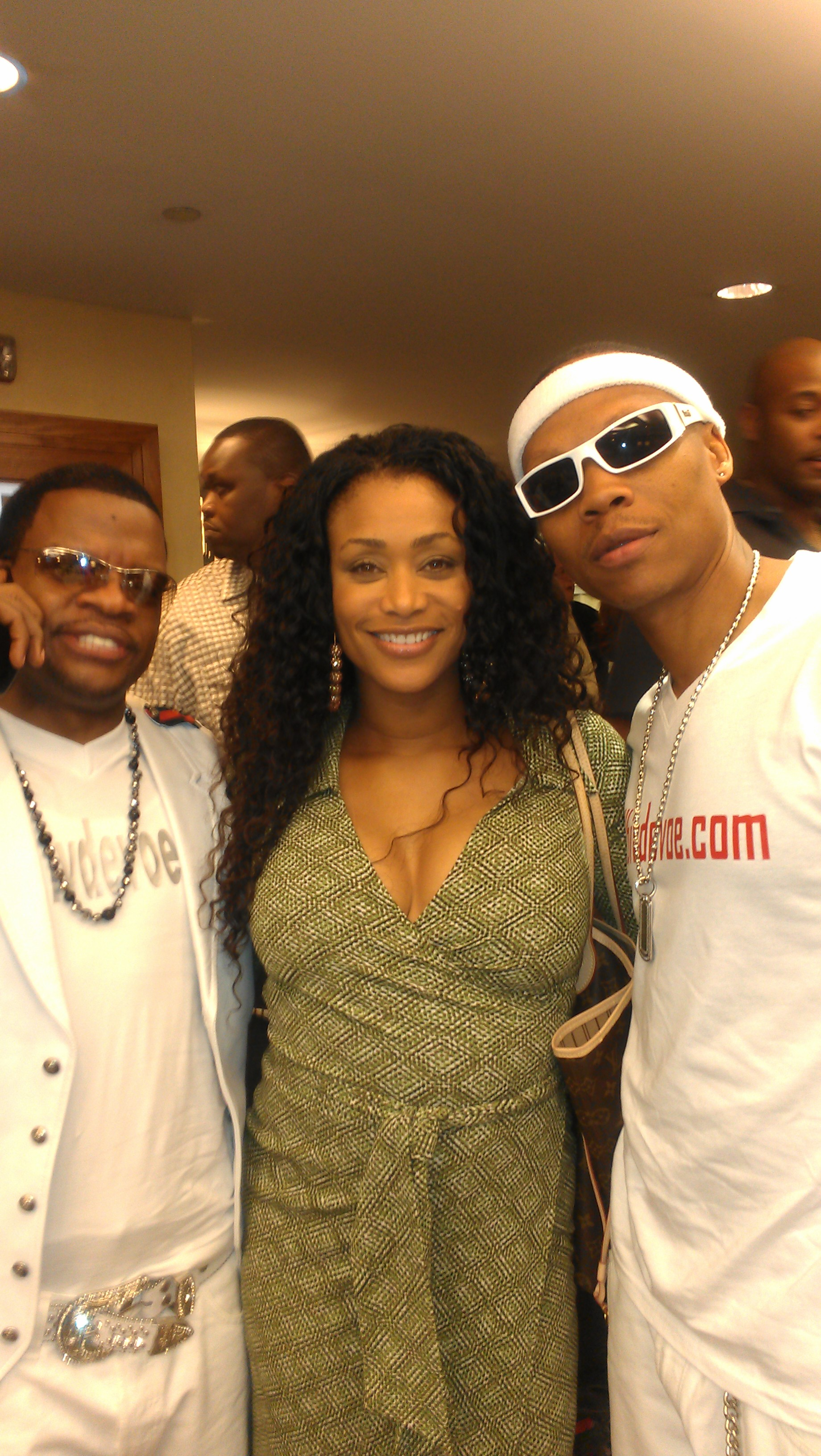 Tami Roman Official Website