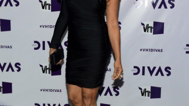 My Night At VH1 Divas!