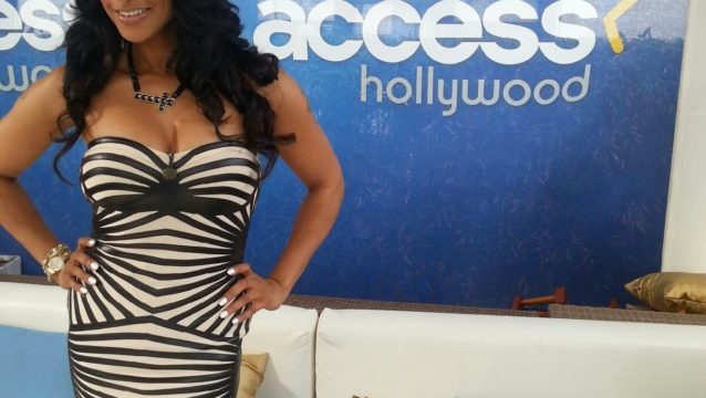 Behind The Scenes of Access Hollywood Live!