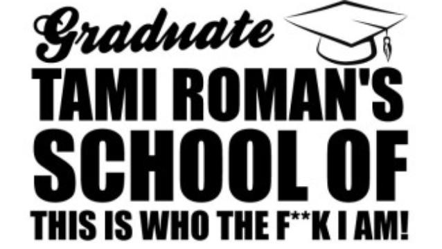 It's Graduation Time ;-)