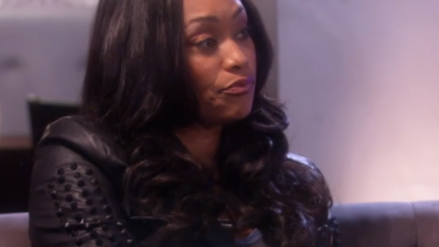 Basketball Wives 5 › Full Episode 7